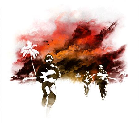 Art No War